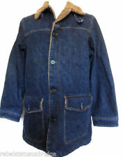 Levi's Button Collared Coats & Jackets for Men