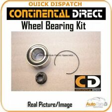 CDK1084 FRONT WHEEL BEARING KIT  FOR RENAULT MEGANE I COACH