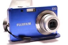 Fujifilm FinePix J Series J20 10.0MP Digital Camera - Blue