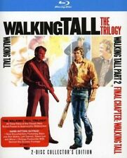 Walking Tall: The Trilogy (2 Discs] 2012 REGION A NEW FREE POST