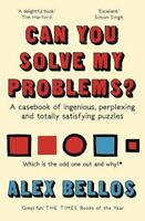 Can You Solve My Problems?: A casebook of ingenious, perplexin .9781783351152,