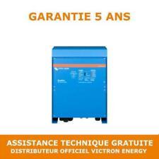 Victron Energy Quattro Convertisseur Chargeur 12/5000/220-100/100 - QUA125020000