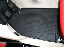 VW Bug All Weather Floor Mat Set Front AC863910 1958 thru 1972 Floor Liner