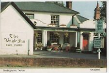Berkshire; The Bugle Inn, Twyford PPC By Kingsley, KN22888