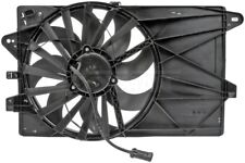 Auxiliary Fan Assembly For 2012-2017 Fiat 500 1.4L 4 Cyl 2013 2014 2015 Dorman