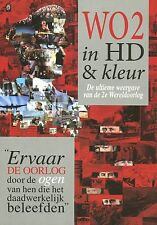 WO2 in HD & Kleur : De ultieme weergave van de Tweede Wereldoorlog (6 DVD)