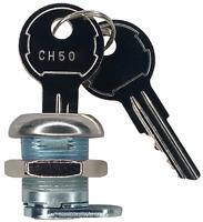 2 Craftsman or Viper Tubular Toolbox Lock Key Code C001 Chest Tool Box Keys