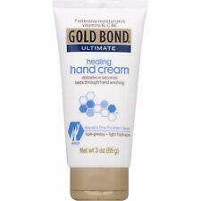 New ! Gold Bond Intensive Healing Hand Cream, 3 Ounce