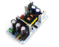 800W +/-65V  LLC Switching power supply board for amplifier PSU