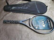 New Dunlop Titanium 108  Grip 4 3/8 (3) Tennis Racquet