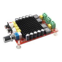 XH-M510 TDA7498 High Power Digital Amplifier Board 2x100W Car AmplifierB La