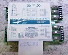 LiteTouch 08-2220-01 interlock  Relay Module