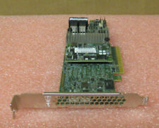 LSI MegaRAID MR SAS 9361-8i 12G RAID 1GB Controller Card 03-25420-14B FH Bracket