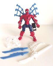 Marvel Super Hero Mashers Figura De Acción Spider-Man