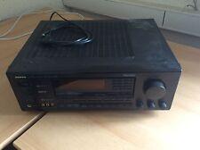 Onkyo TX-SV636 HighEnd DSP HiFi Dolby Receiver schwarz