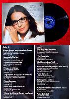 LP Nana Mouskouri: Ein Portrait (Philips 65 162 0) Club Edition D