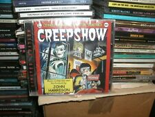 CREEPSHOW,FILM SOUNDTRACK,LTD EDITION ,LALA-LAND RECORDS