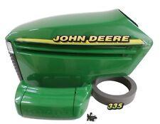 John Deere 335 complete hood AM132688, AM132529