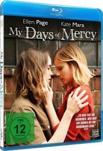 My Days of Mercy [Blu-ray/NEU/OVP] lesbische Geschichte mit Kate Mata, Ellen Pag