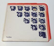 FAMILY Fearless ORIG 1971 Psych PROG LP United Artists NOVELTY JACKET