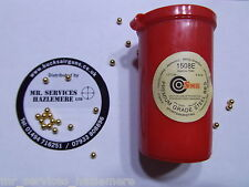 177 - 4.5mm BB PELLETS METAL AIR RIFLE OR PISTOL 4.5mm X 1500