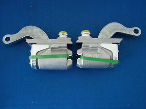 gwc1116 Austin Healey Sprite (Frosch Öse) MK1 Hinter Rad Zylinder Satz x 2