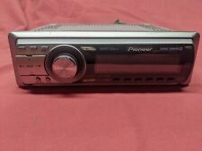 Pioneer - Deh-P4800Mp - head unit - indash - Am,Fm,Cd,Mp3 receiver