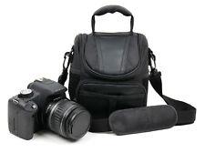Protective Black Water-Resistant Case for Sigma sd Quattro | Quattro H Cameras