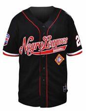 NEGRO LEAGUE BASEBALL MUSEUM  JERSEY Baseball Jersey