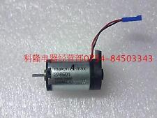 1 pcs NEW Maxon A-max 278601 22mm 12/24V Motor #C240
