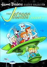 THE JETSONS: COMPLETE SEASON 3 -  Region Free DVD - Sealed