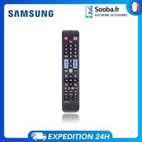 Télécommande Samsung Universal Remote RM-D1078 3D SMART TV 2008-2016