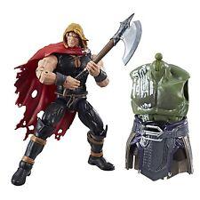 Marvel Thor Legends Series Nine Realms Warriors Odinson Figure Hasbro