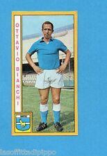 PANINI CALCIATORI 1969/70-Figurina- BIANCHI - NAPOLI -Recuperata