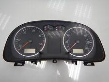 VW GOLF 4 IV 1,9TDI MPH TACHO COCKPIT KOMBIINSTRUMENT 1J0919931D (B2377)