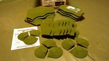 Geo-Hex Wargame Terrain Gamescape Hill Set Green Flock