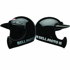 Off Road Plain Multi-Composite BELL Motorcycle Helmets