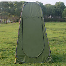 Portable Shower Privacy Shelter Room Changing Pop Up Toilet Tent Beach Dressing
