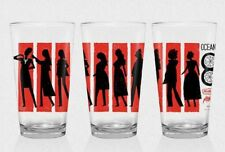 Mondo Alamo Drafthouse Ocean's 8 Pint Glass In Hand! Sold Out