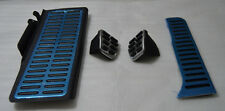 Kit pedal footrest VW Passat B6 2005-2010 Passat B7 2010-2014 manual