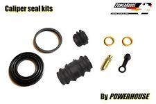 Yamaha XT 225 Serow front brake caliper seal repair kit 1998 1999 2000 2001