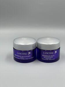 Lancôme Rénergie Multi-Lift Day & Night Cream Set