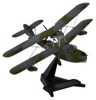 OXFORD 72SW001 1/72 SUPERMARINE SEAGULL/WALRUS A2-4 RAAF HENDON MUSEUM