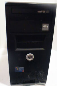 Nobilis A271m Desktop PC (Intel Pentium 4 3.40GHz 1GB NO HDD)