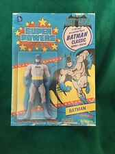 Kotobukiya DC UNIVERSE Batman CLASSIC COSTUME ARTFX+ STATUE NEW