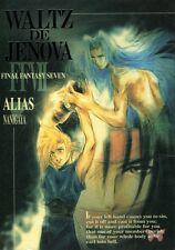 Final Fantasy 7 VII FF7 FFVII YAOI Doujinshi Chaos Vincent Sephiroth x Cloud Wal