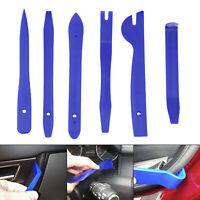11* Universal Panel Removal Open Pry Tools Kit Car Auto Dash Door Radio Trim New