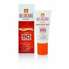 HELIOCARE Color Gelcream Light SPF50 1.7 fl oz (50ml) SUNSCREEN