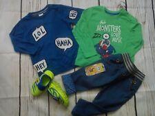 NICE 29x Summer Winter Bundle Outfits Next CARTERS garçon 9/12 mois et 12+ Mois (3.4)