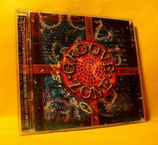 CD Groove Zone 3 (2XCD) Compilation 20TR 1997 Downtempo, Breaks, Trip Hop